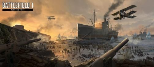 'Battlefield 1': premium DLC maps will be free to try starting July(FPS Life/YouTube Screenshot)