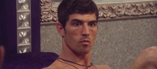 Big Brother 19 Cody Nickson photo via Big Brother Live Feeds screenshot