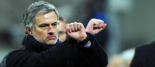 Calciomercato Inter Matic Mourinho - eurosport.com