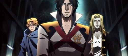 'Castlevania': The first season ends here. Netflix approves second season to continue story. [Image source: Pixabay.com]