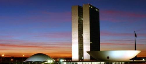 Congresso Nacional, Brasília/DF