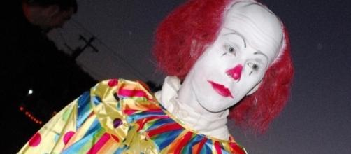 Creepy Clown (Photo credit: cpn247 via Flickr.com)