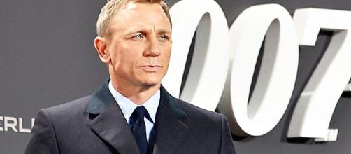 Daniel Craig is still James Bond for the upcoming movie 'Bond 25' from Sony. - Wikimedia Commons/Glynn Lowe