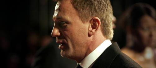 Daniel Craig, James Bond - Photo: Wikimedia Commons (Caroline Bonarde Ucci)
