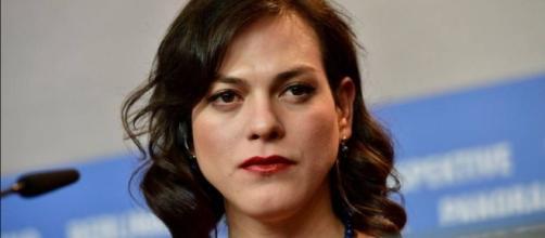 Daniela Vega, actriz chilena transexual