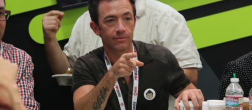 David Faustino returns to 'The Young and the Restless' on July 13 and 14.