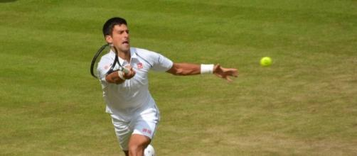 Djokovic is facing Berdych at Wimbledon 2017 (Carine06/www.flickr.com)