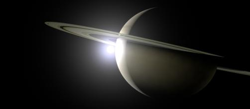 Future missions might be able to use the calm surface of Titan as a landing pad. (Image Credit: Pixabay)