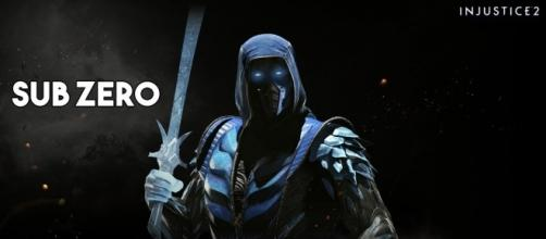 'Injustice 2': Sub-Zero and his abilities, shaders, gameplay and intro dialogues(NetherRealm Studios/YouTube Screenshot)