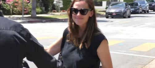 Jennifer Garner/YouTube screenshot/https://www.youtube.com/watch?v=MAvLAExEZSY
