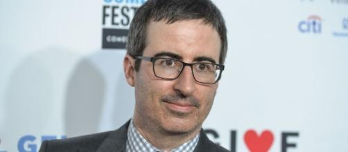 John Oliver is joining 'The Lion King' as Zazu [Image source: Pixabay.com]