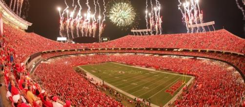 Kansas City Chiefs hire a new General Manager.