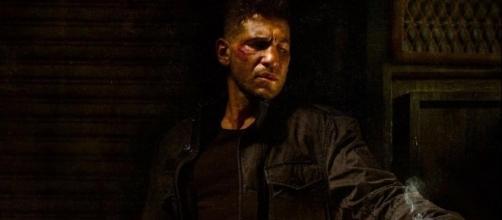 Marvel Netflix 'Punisher - Photo: Netflix screencap