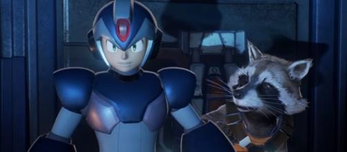 Marvel vs Capcom Infinite   credit, PlayStation, YouTube