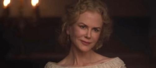 """Nicole Kidman in """"The Beguiled"""" Flickr photos"""
