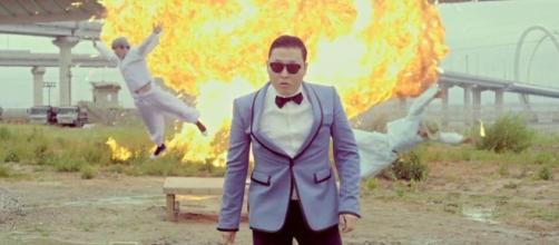 No, Psy's Gangnam Style Did Not Break YouTube Video Counter ... - variety.com