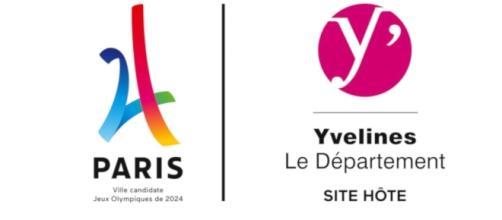 Paris 2024 - Jeux Olympiques CC BY