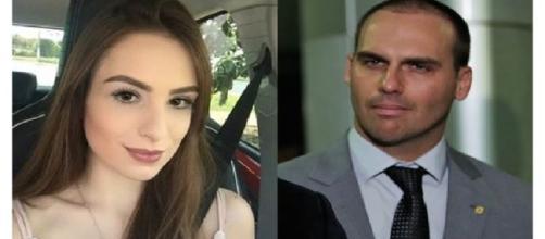Patrícia afirma que namorou Eduardo por mais de 3 anos, ele nega tudo - com.br