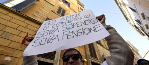 Riforma pensioni 2017 sindacati aspettativa di vita - Panorama - panorama.it