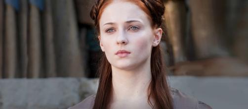 Sansa Stark exerts power over Littlefinger in 'Game of Thrones' Season 7.