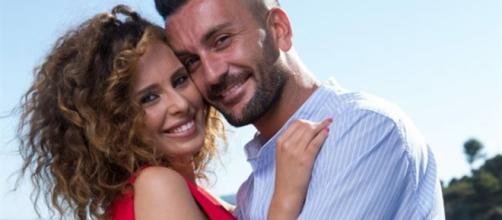 Sara Affi Fella e Nicola Panico, fidanzati da 3 anni e concorrenti di Temptation Island 2017 - molisedoc.com