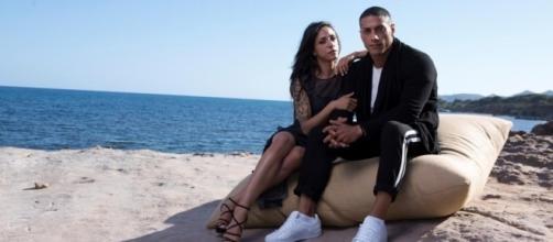 Selvaggia e Francesco Temptation Island: la coppia è già idolo del web - gentevip.it