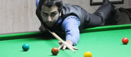 Snooker/Billiards: Snooker/Billiards News, Scores, Results & more ... - indiatimes.com