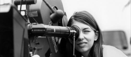 Sofia Coppola fue la primera mujer en ser nominada a la categoría de Mejor Director en los Premios Oscar.