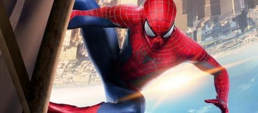 Spider-Man/ Photo-via BagoGames, Flickr