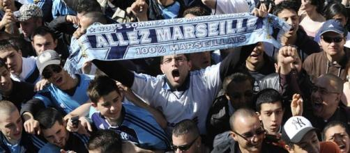 Supporters - Olympique de Marseille