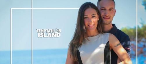 Temptation Island: Francesca e Ruben ancora insieme? blastingnews.com