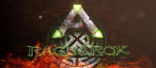 """The new map called Ragnarok is a result of the Sponsored Mod program introduced in """"Ark Survival Evolved (via YouTube/ARK: Survival Evolved)"""