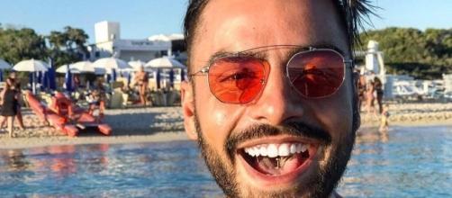 Uomini e Donne: felice novità in arrivo per Mario Serpa? ( Foto Instagram )