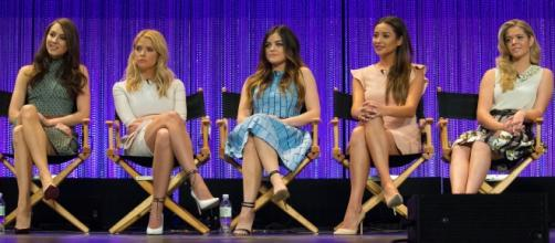 What's next for the cast of Pretty Little Liars? (Photo: Wikimedia Commons/Dominick D)