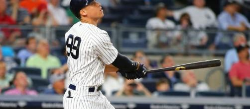 Yankees star Judge invited to MLB's All-Star Home Run Derby [Image source: Pixabay.com]