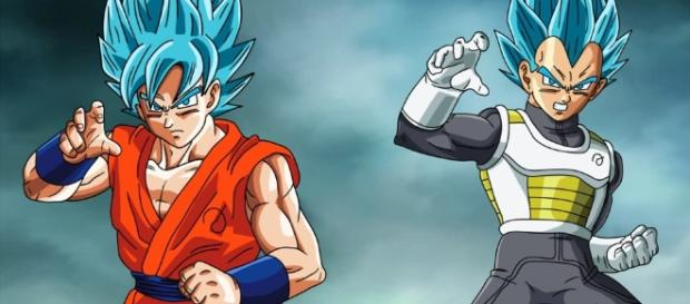 CAV: AL68(Goku & Vegeta) Vs MrDevil(Thor & Superman) - Battles ... - gamespot.com