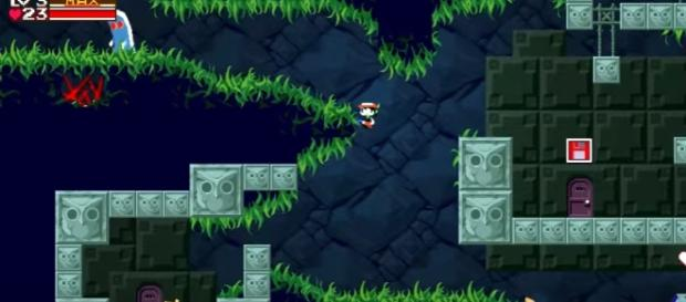 Cave Story+ (Nintendo Switch) Review - (Image credit Blandrew Blandrew | YouTube