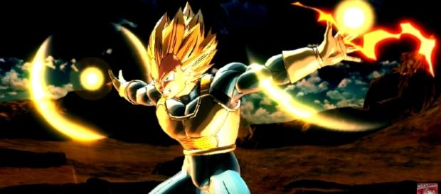 Dragon Ball Xenoverse 2 for Switch (Image Credit: DBZanto Z Channel/Youtube)