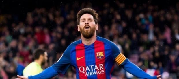 Esto cobrará Messi por día con su nuevo contrato en el Barcelona ... - soy502.com
