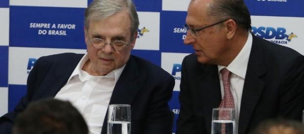 PSDB não definiu posição sobre o governo