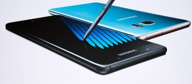 Samsung Galaxy Note 8: Key specs and features. (Image Credit: universityherald.com)