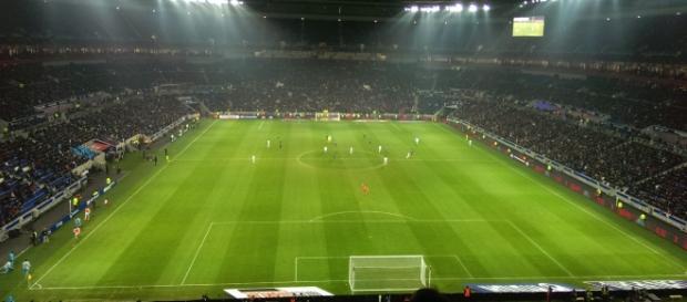 Stade des Lumières - Lyon - CC BY