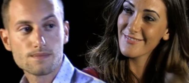 Temptation Island: Ruben e Francesca lasciano il programma