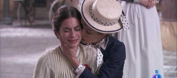 Una Vita, trame 16-21 luglio: Teresa distrutta per le nozze di Mauro