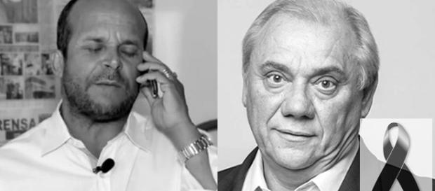 Vidente prevê o que acontecerá com Marcelo Rezende. Acompanhe. (Foto: Reprodução)