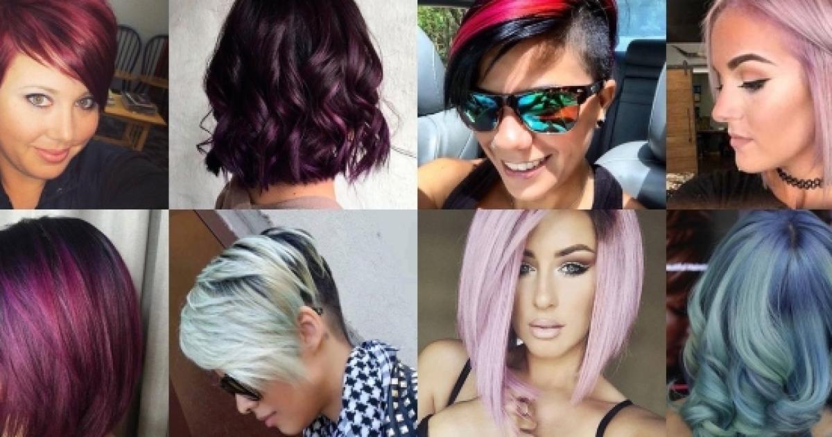 Moda capelli: chiome e tonalità, estate 2017
