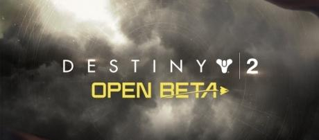 "Early access to ""Destiny 2"" beta phase is possible for players who pre-order only. - via YouTube/destinygame"