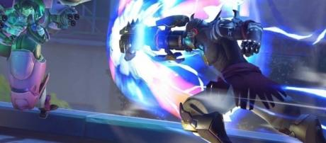 'Overwatch': Doomfist received new update, in-game changes detailed(Daily Overwatch Moments/YouTube Screenshot)