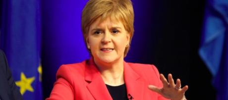 Spain quick to reject Nicola Sturgeon's plan for bespoke Scottish ... - politicshome.com