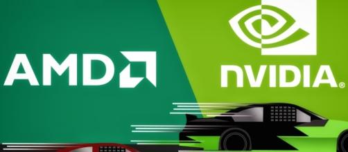 Intel vs AMD vs NVIDIA: The competition grows stronger